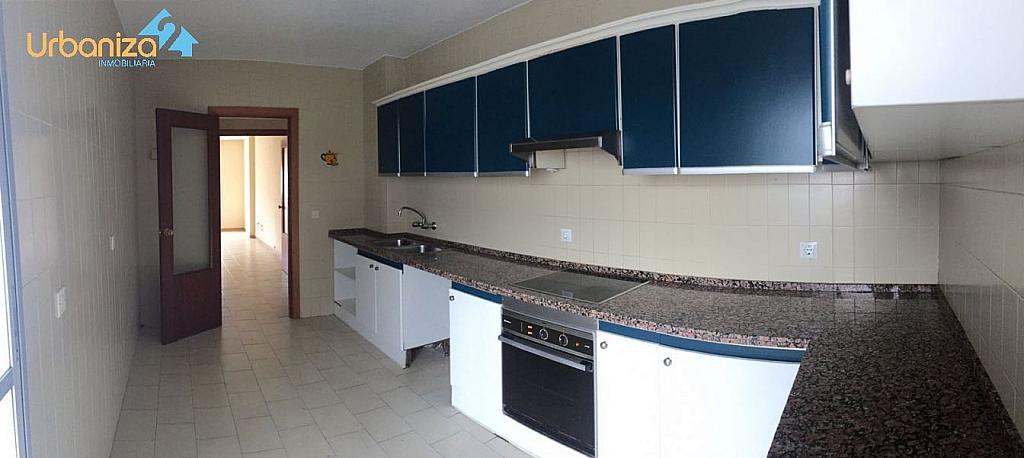 Foto - Piso en alquiler en calle Antonio Martinez Virel, Valdepasillas en Badajoz - 326582266
