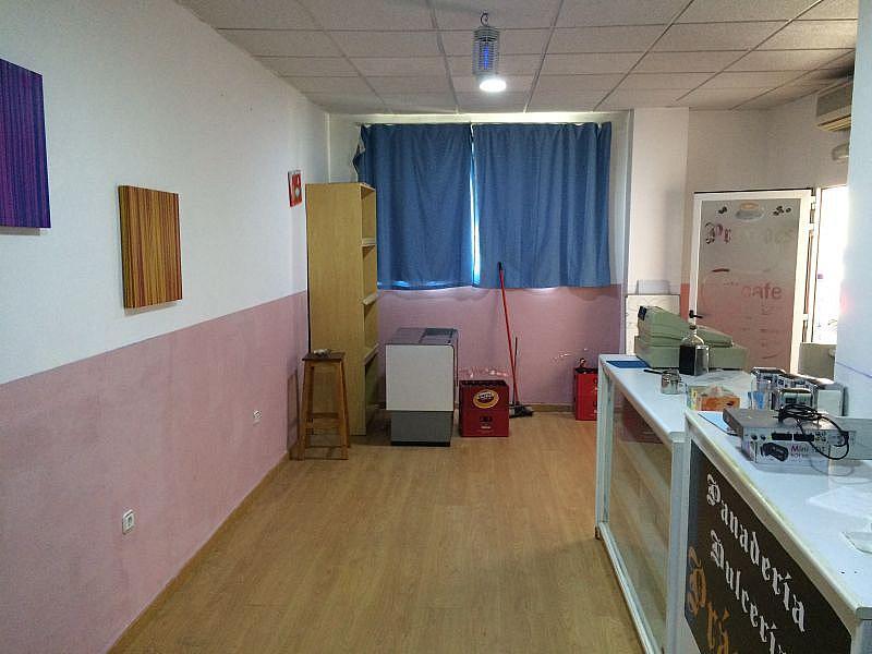 Foto - Local comercial en alquiler en calle Jacobo Rodríguez Pereira, María Auxiliadora en Badajoz - 329476542