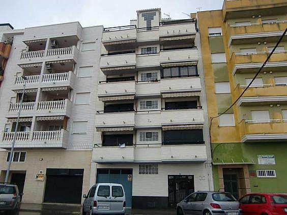 Foto - Piso en alquiler en calle Sin Zona, Burriana - 333705750
