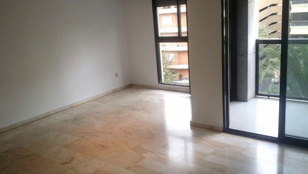 Foto - Piso en alquiler en calle Federico Soto, Centro en Alicante/Alacant - 326530386