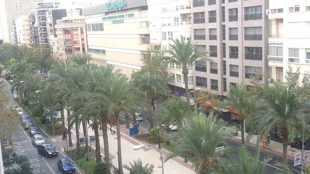 Foto - Piso en alquiler en calle Federico Soto, Centro en Alicante/Alacant - 326530413