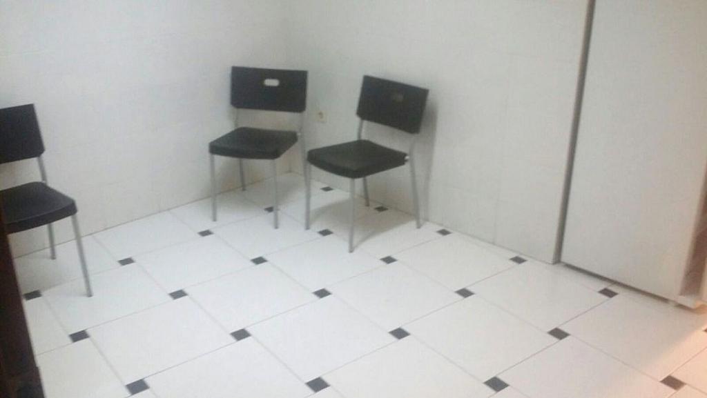 Foto - Piso en alquiler en calle Federico Soto, Centro en Alicante/Alacant - 326530419