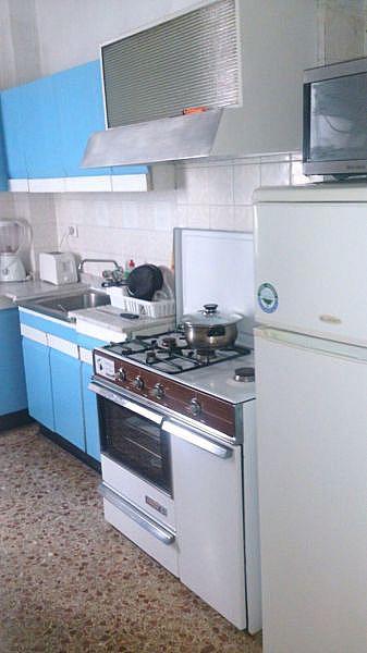Foto - Piso en alquiler en calle San Mateo, Pla del Bon Repos en Alicante/Alacant - 331233717