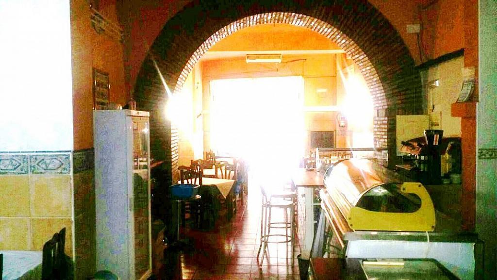 Foto - Local comercial en alquiler en calle San Fernando, Centro en Alicante/Alacant - 331516468