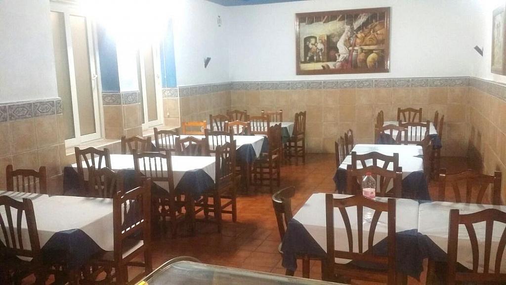 Foto - Local comercial en alquiler en calle San Fernando, Centro en Alicante/Alacant - 331516471