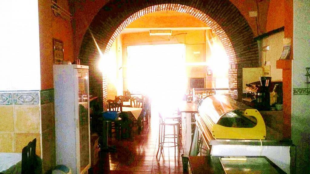 Foto - Local comercial en alquiler en calle San Fernando, Centro en Alicante/Alacant - 331516477