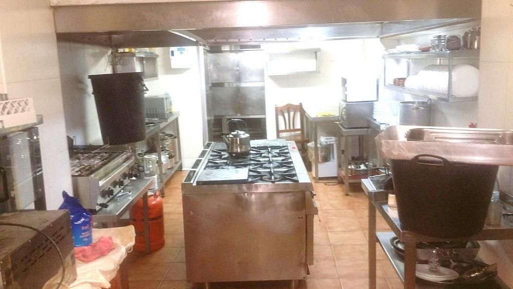Foto - Local comercial en alquiler en calle San Fernando, Centro en Alicante/Alacant - 331516486