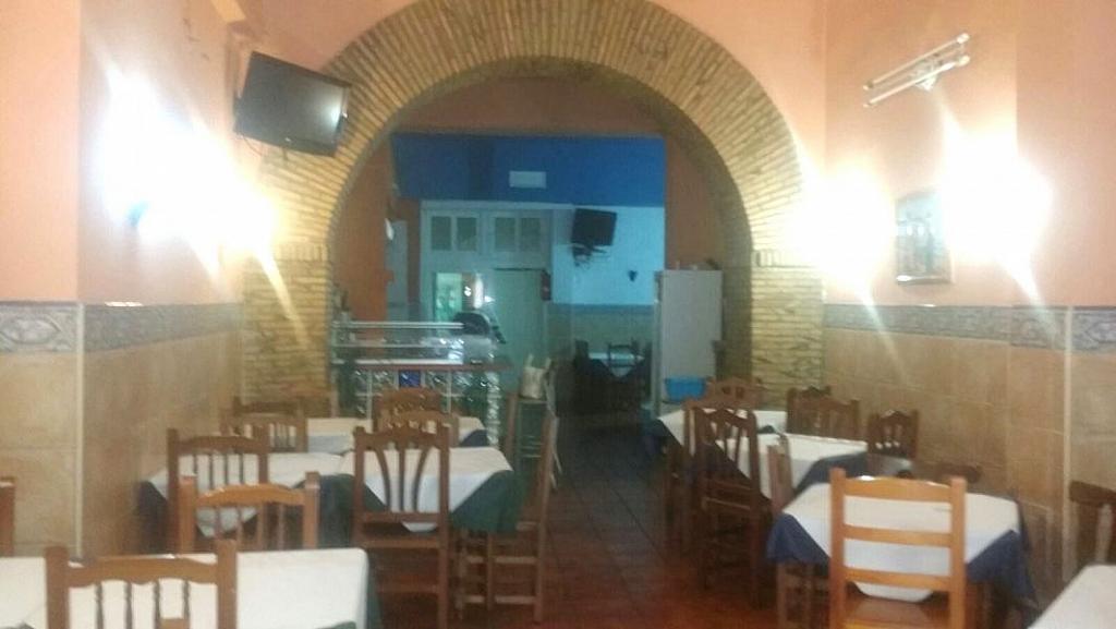 Foto - Local comercial en alquiler en calle San Fernando, Centro en Alicante/Alacant - 331516492