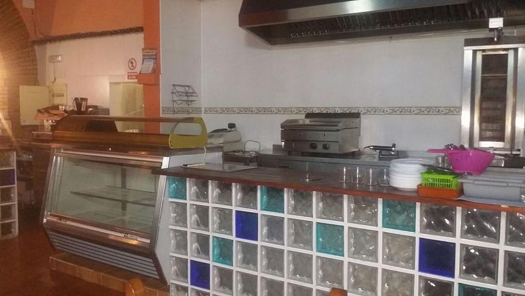 Foto - Local comercial en alquiler en calle San Fernando, Centro en Alicante/Alacant - 331516501