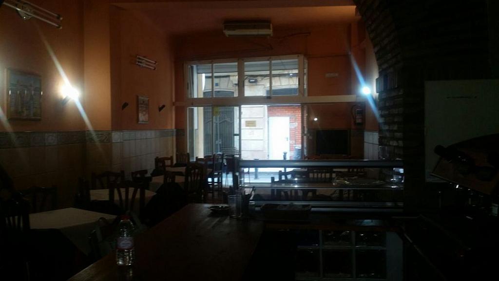 Foto - Local comercial en alquiler en calle San Fernando, Centro en Alicante/Alacant - 331516507