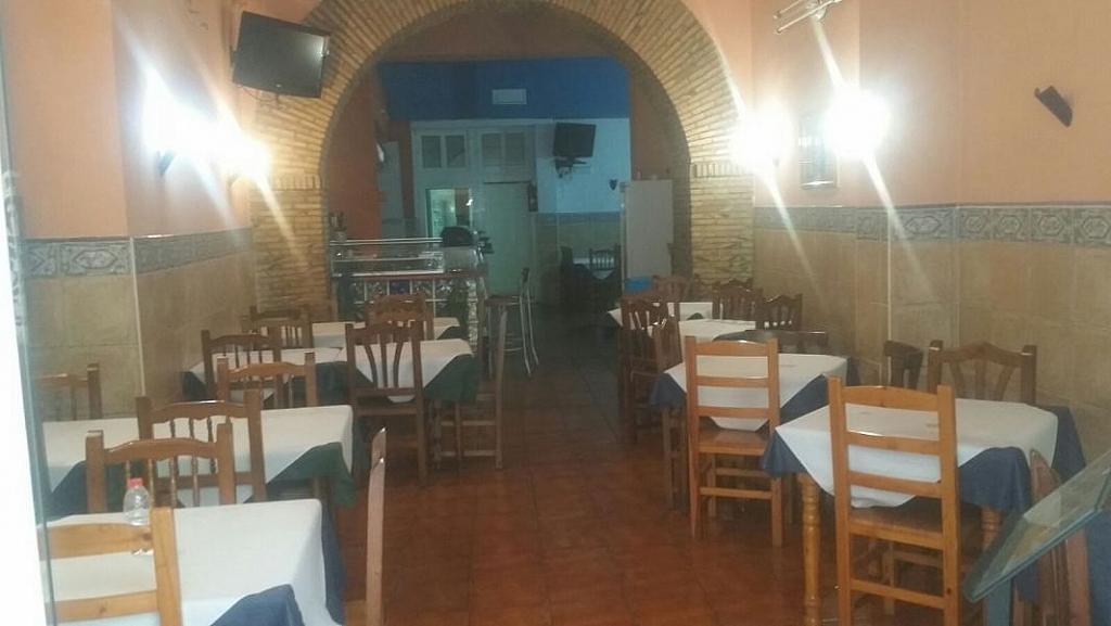 Foto - Local comercial en alquiler en calle San Fernando, Centro en Alicante/Alacant - 331516510