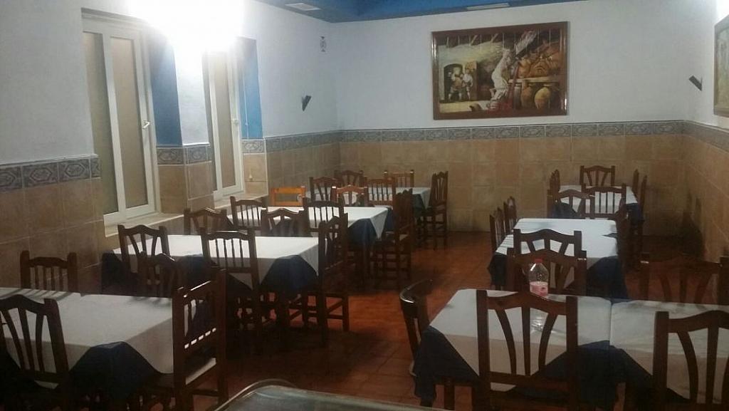 Foto - Local comercial en alquiler en calle San Fernando, Centro en Alicante/Alacant - 331516513