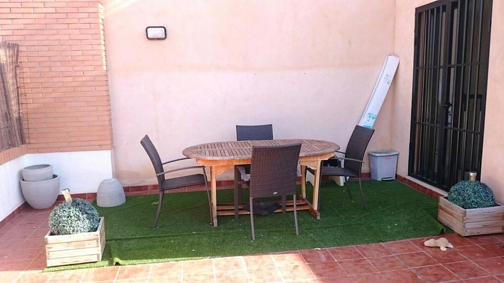Foto - Ático en alquiler en calle Agatangelo Soler, Parque de las Avenidas en Alicante/Alacant - 349213326