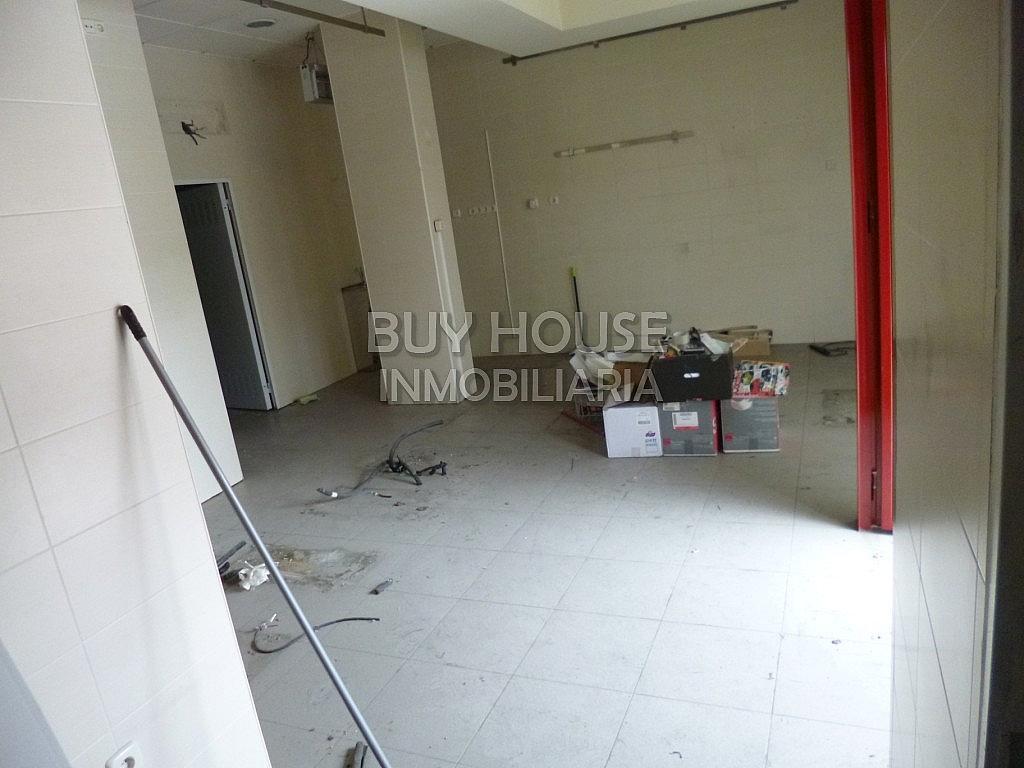 Local comercial en alquiler en Illescas - 249985838