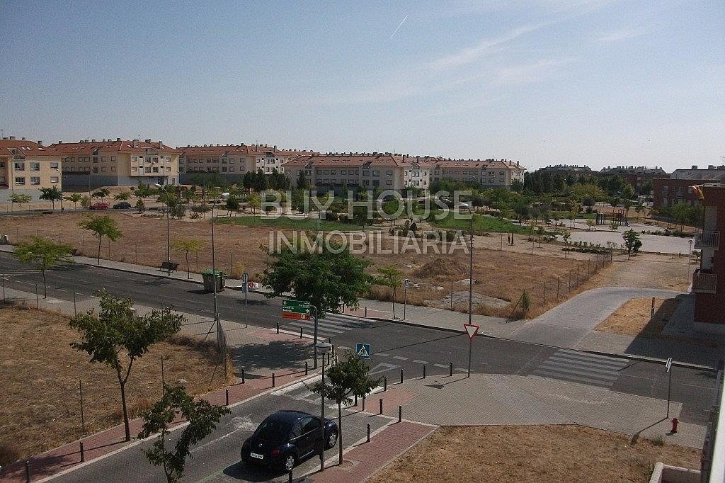 Ático en alquiler opción compra en Illescas - 255241596