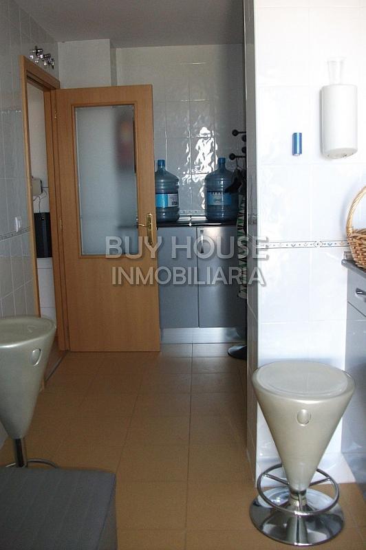 Ático en alquiler opción compra en Illescas - 255241597