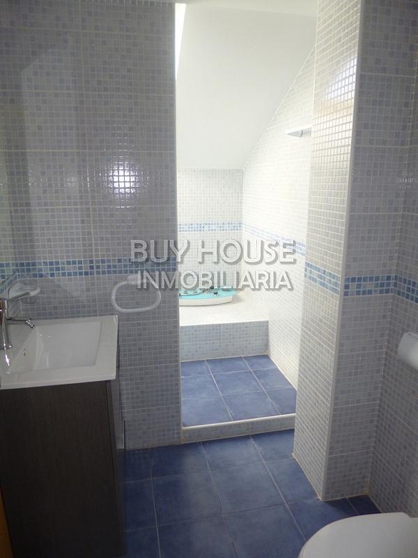 Ático en alquiler opción compra en Illescas - 255241605