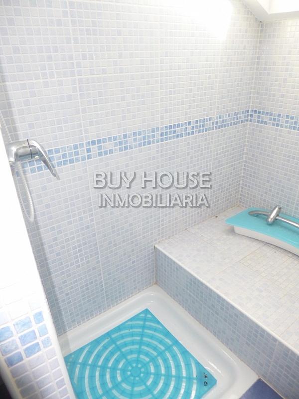 Ático en alquiler opción compra en Illescas - 255241608