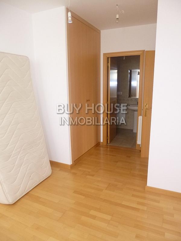 Ático en alquiler opción compra en Illescas - 255241614