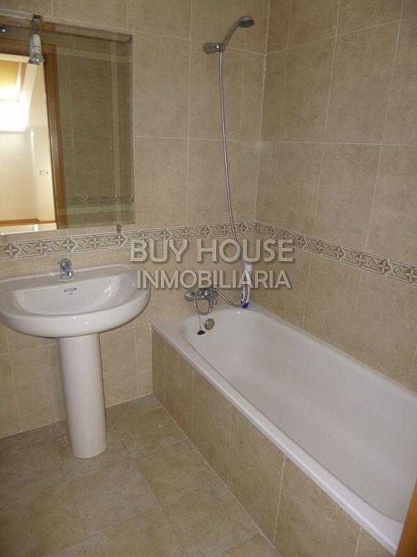 Ático en alquiler opción compra en Illescas - 255241616