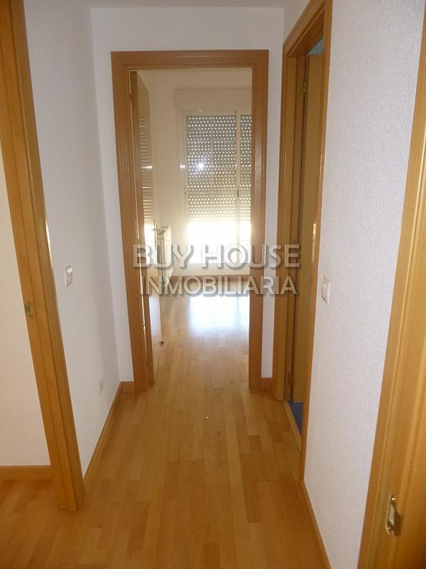 Ático en alquiler opción compra en Illescas - 255241619