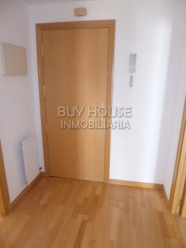 Ático en alquiler opción compra en Illescas - 255241628