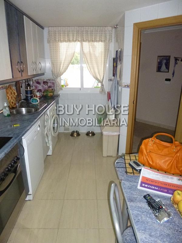 Casa pareada en alquiler opción compra en Torrejón de la Calzada - 275124565