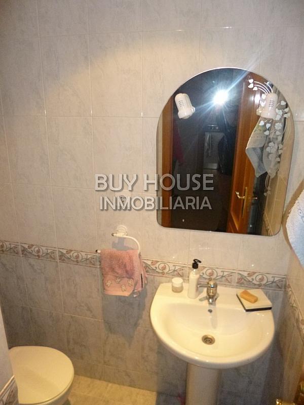 Casa pareada en alquiler opción compra en Torrejón de la Calzada - 275124566