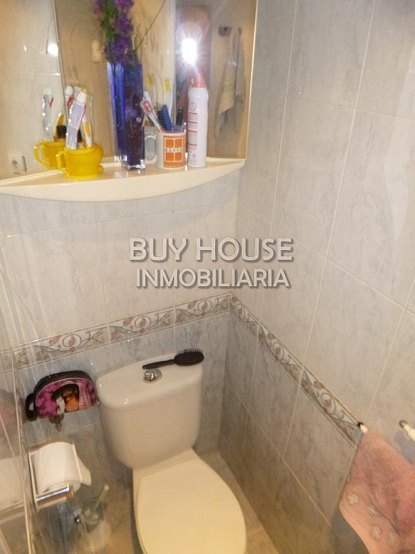 Casa pareada en alquiler opción compra en Torrejón de la Calzada - 275124567