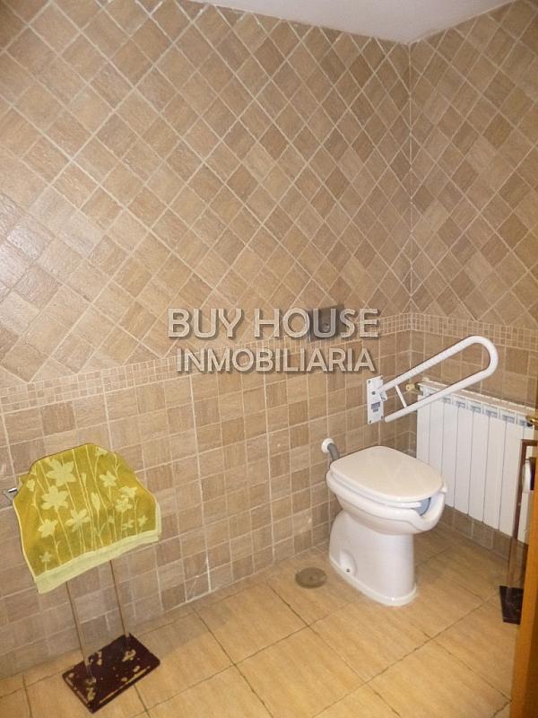 Casa pareada en alquiler opción compra en Torrejón de la Calzada - 275124574
