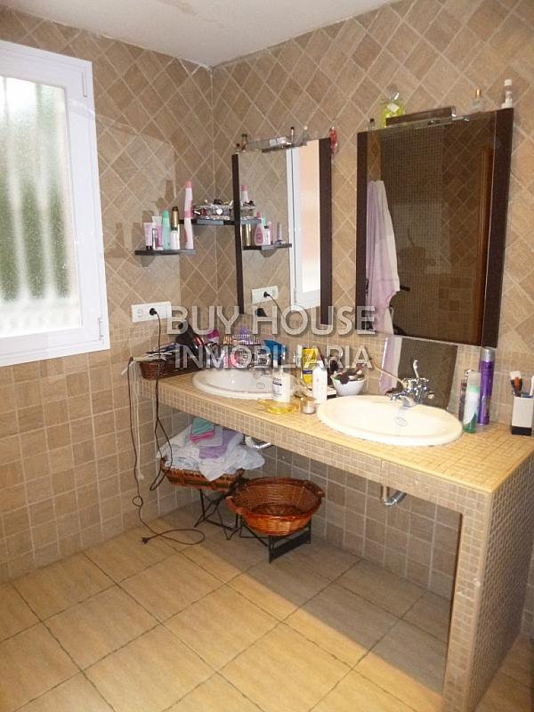 Casa pareada en alquiler opción compra en Torrejón de la Calzada - 275124588