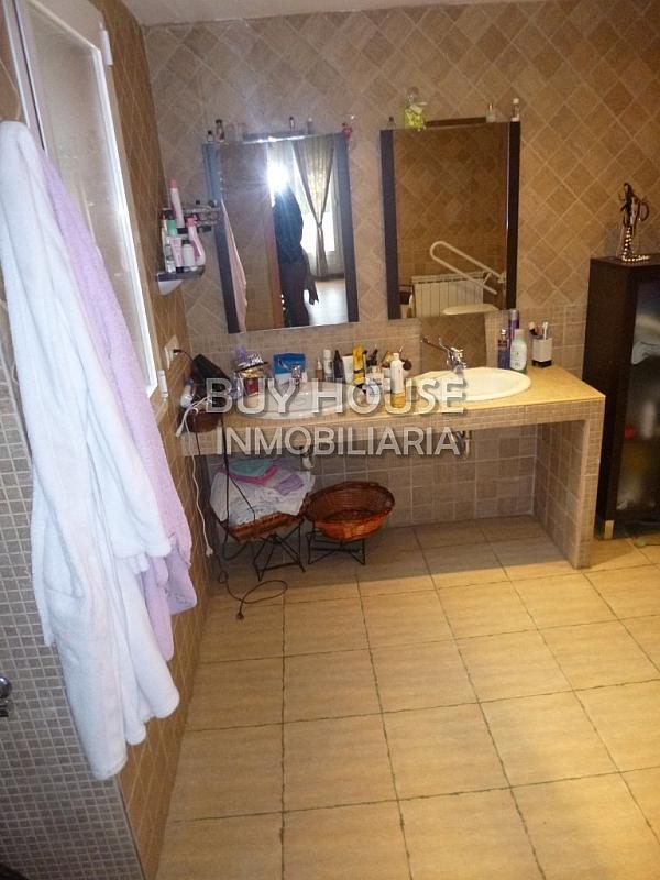 Casa pareada en alquiler opción compra en Torrejón de la Calzada - 275124592