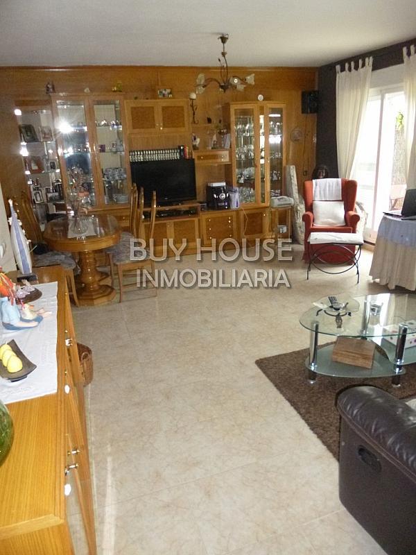 Casa pareada en alquiler opción compra en Torrejón de la Calzada - 275124594