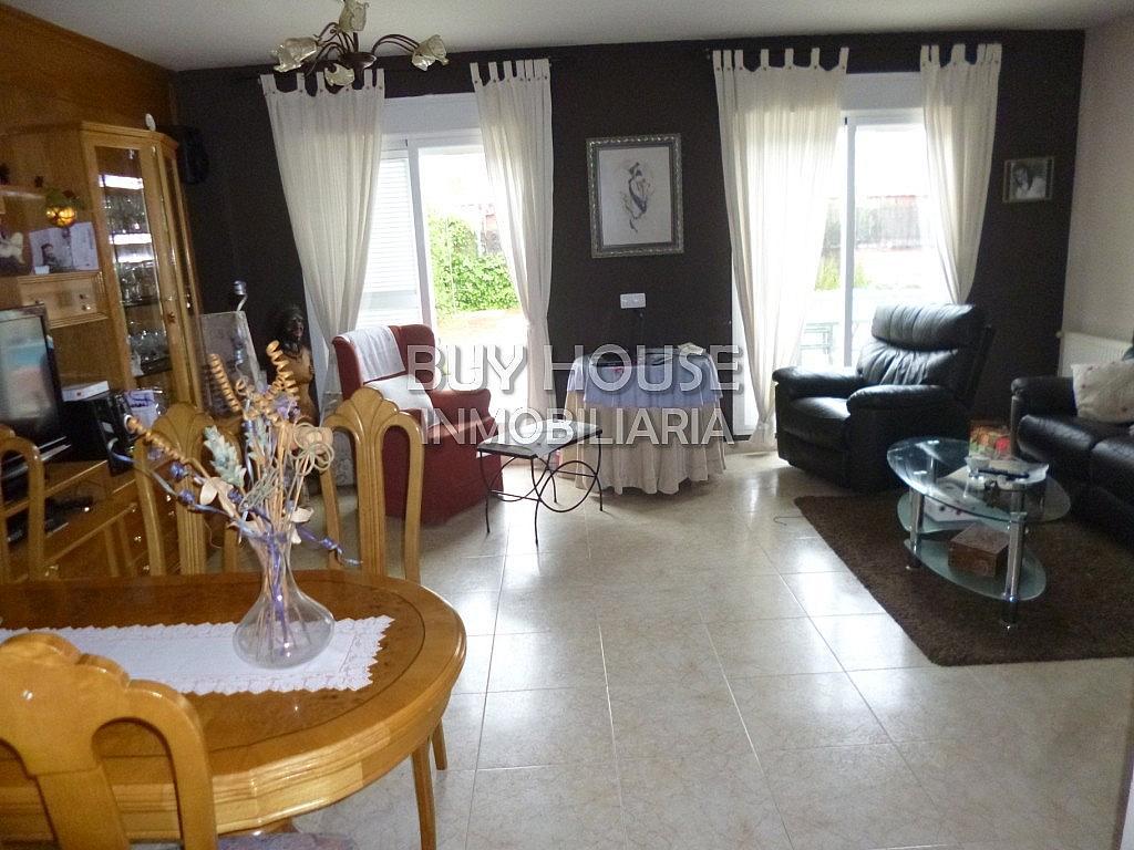 Casa pareada en alquiler opción compra en Torrejón de la Calzada - 275124597