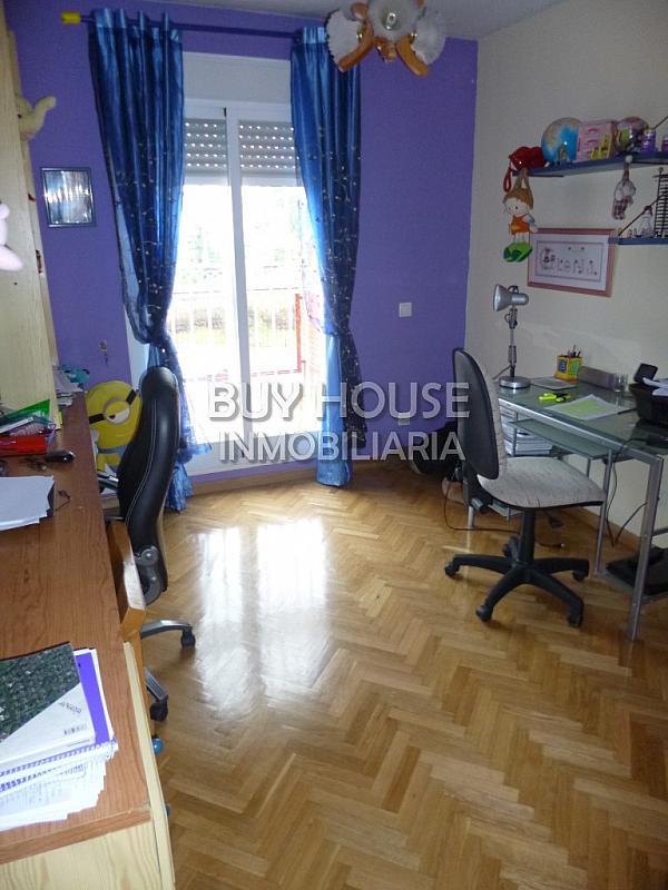 Casa pareada en alquiler opción compra en Torrejón de la Calzada - 275124605