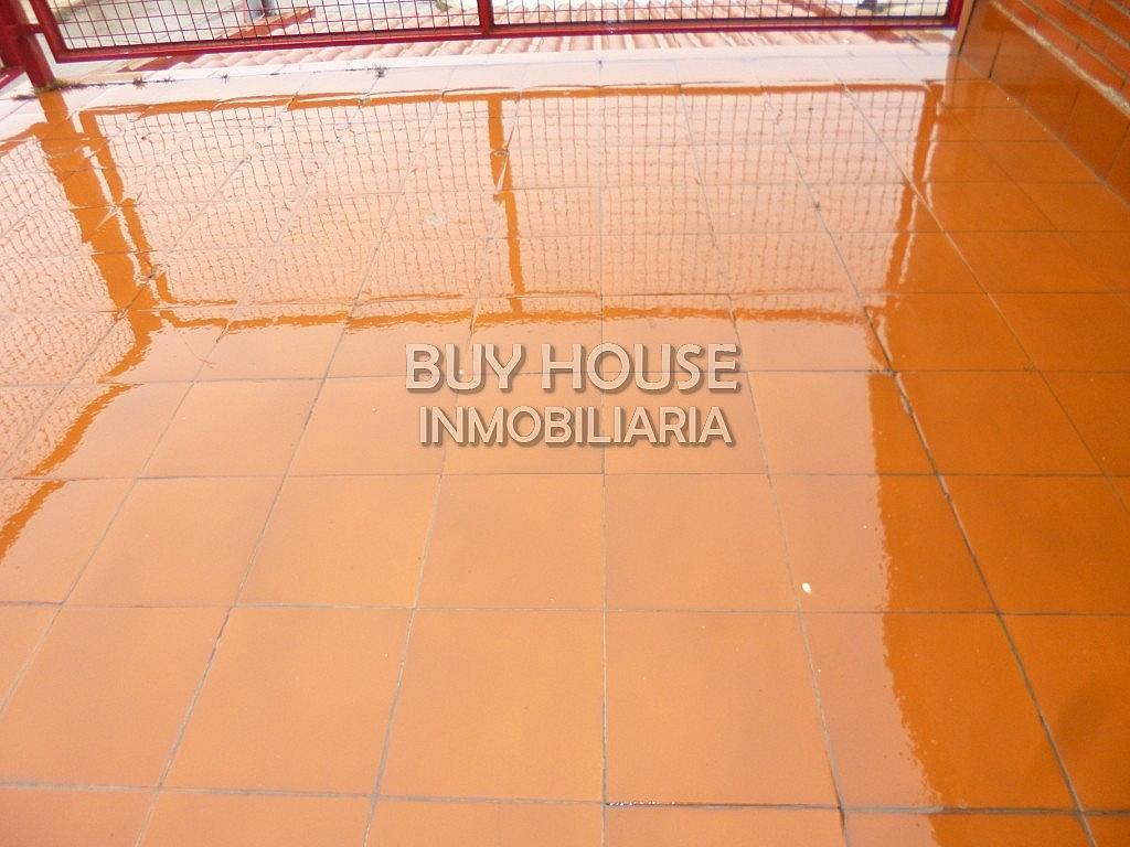 Casa pareada en alquiler opción compra en Torrejón de la Calzada - 275124610