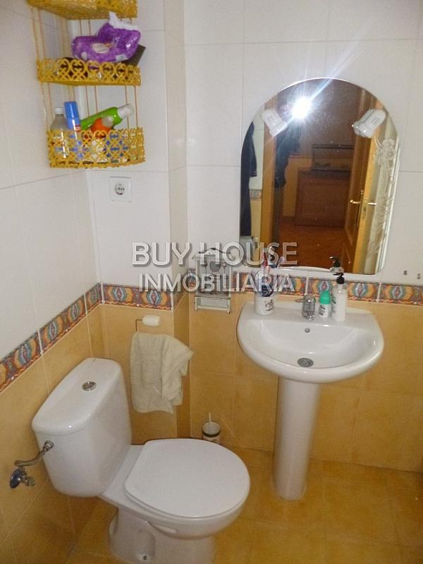 Casa pareada en alquiler opción compra en Torrejón de la Calzada - 275124618