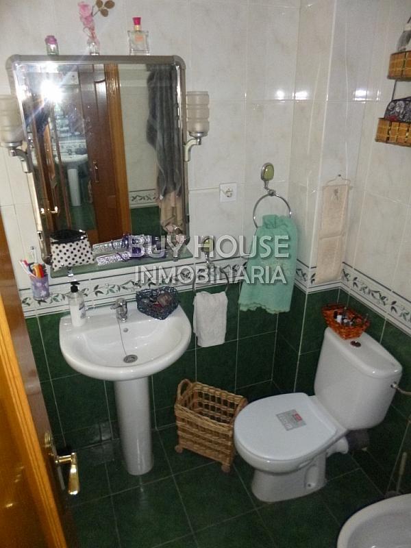 Casa pareada en alquiler opción compra en Torrejón de la Calzada - 275124631