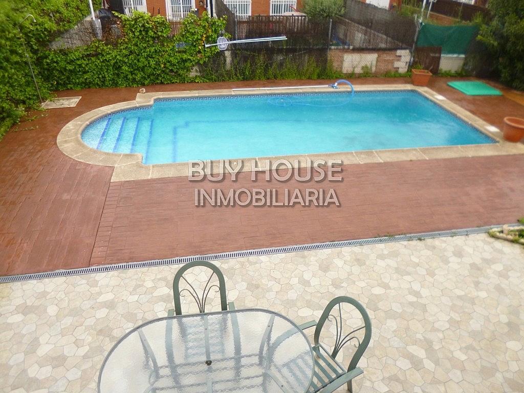 Casa pareada en alquiler opción compra en Torrejón de la Calzada - 275124635