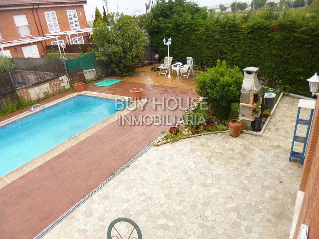 Casa pareada en alquiler opción compra en Torrejón de la Calzada - 275124638