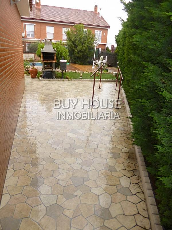 Casa pareada en alquiler opción compra en Torrejón de la Calzada - 275124639