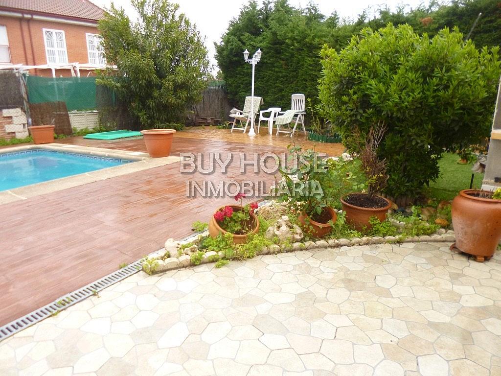 Casa pareada en alquiler opción compra en Torrejón de la Calzada - 275124646