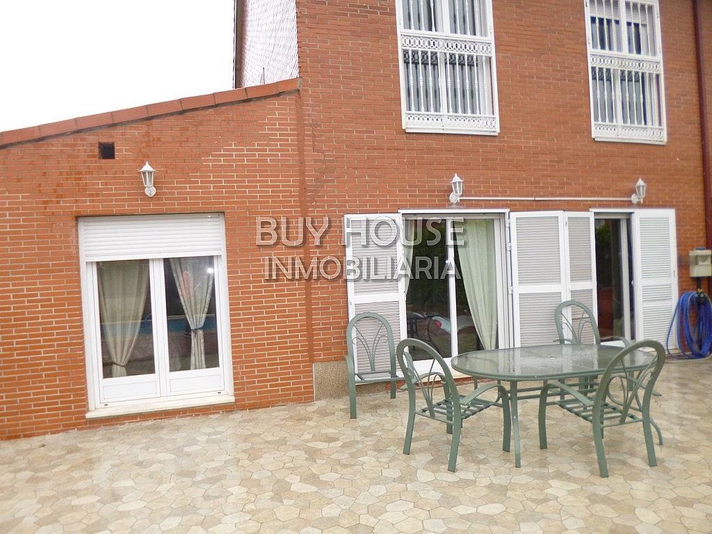Casa pareada en alquiler opción compra en Torrejón de la Calzada - 275124650