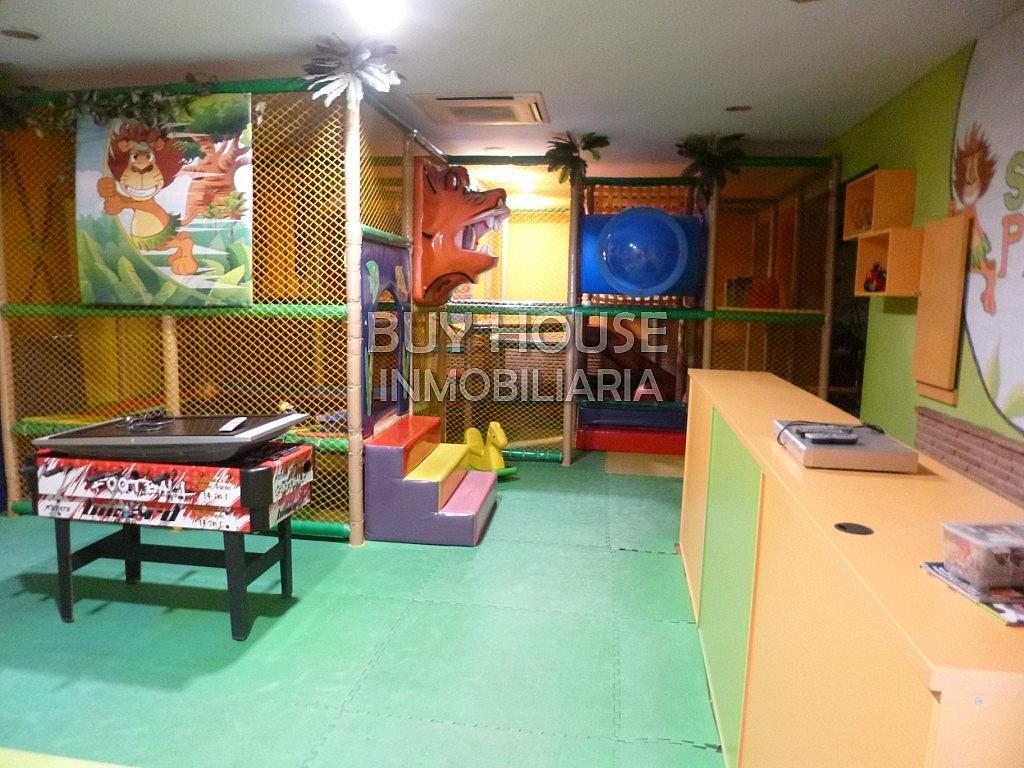 Local en alquiler en Illescas - 296602649