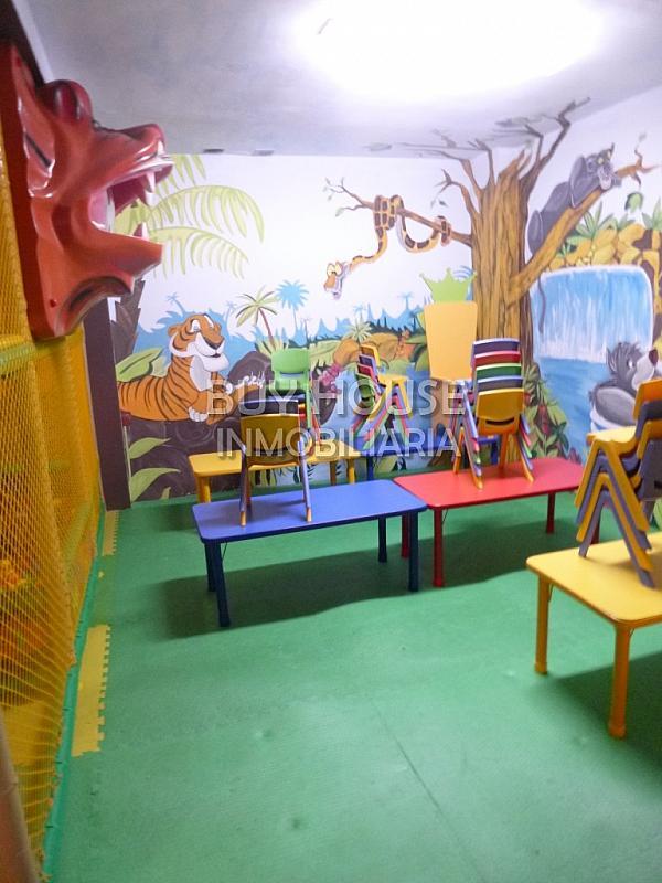 Local en alquiler en Illescas - 296602650
