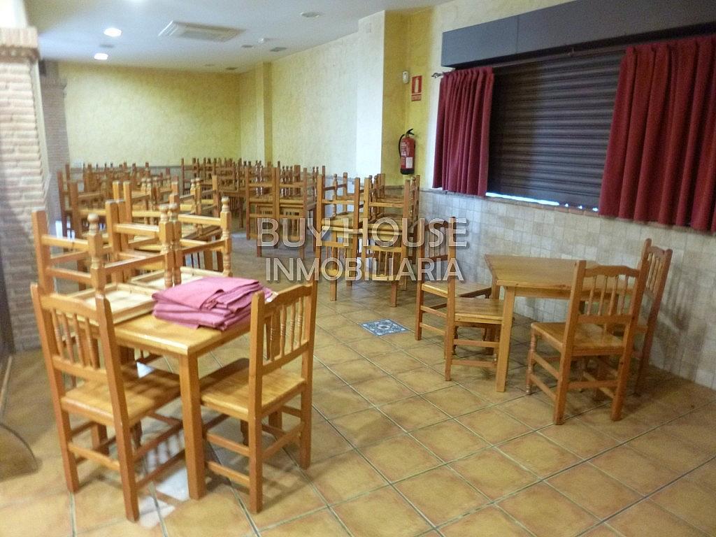 Local en alquiler en Illescas - 296602660