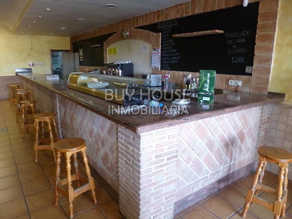 Local en alquiler en Illescas - 296602669