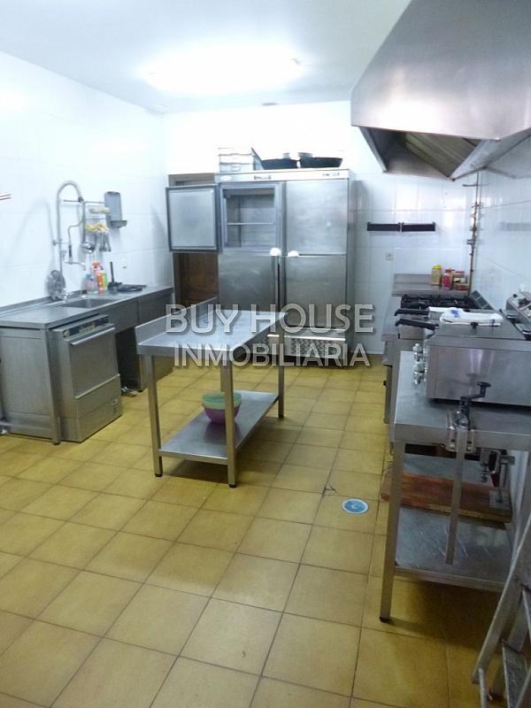 Local en alquiler en Illescas - 296602673