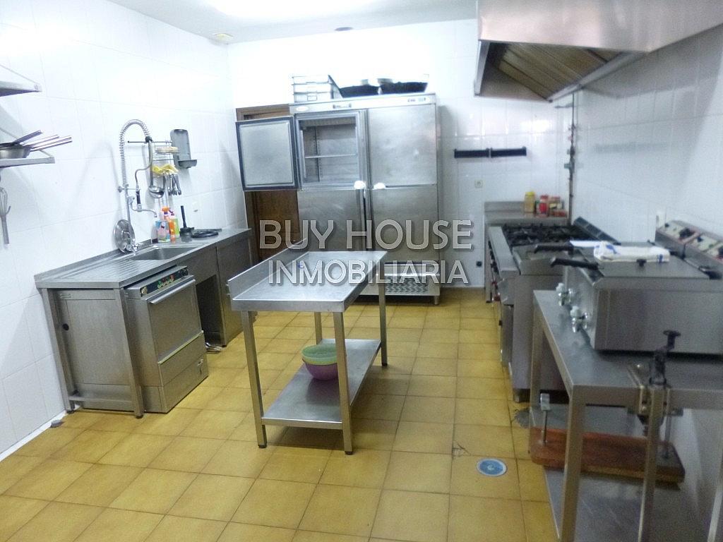 Local en alquiler en Illescas - 296602679