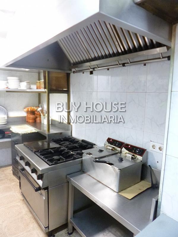 Local en alquiler en Illescas - 296604487